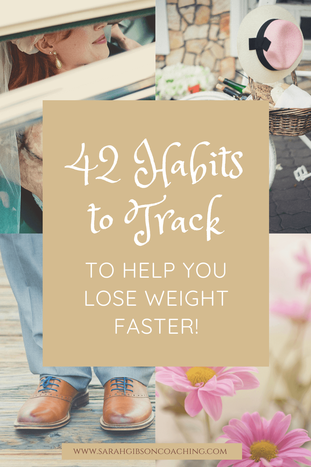 habits to track
