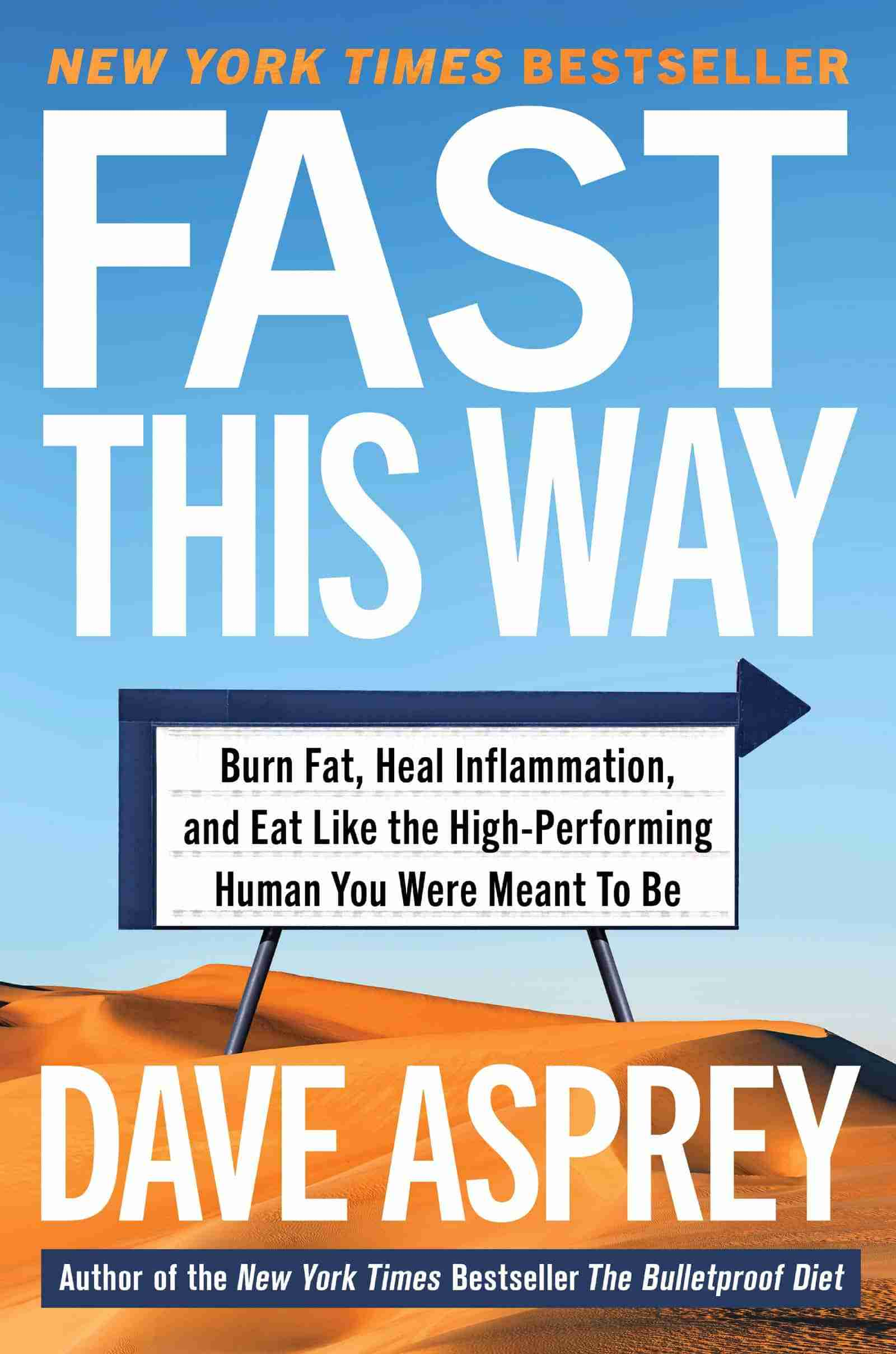 Boost metabolism book about intermittent fasting
