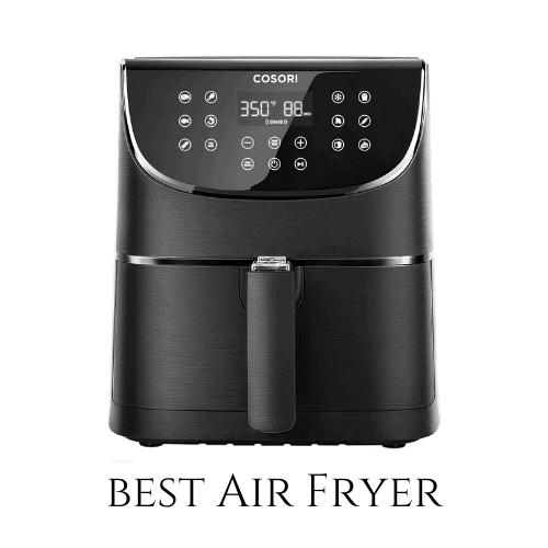 Best Air Fryer Cosori