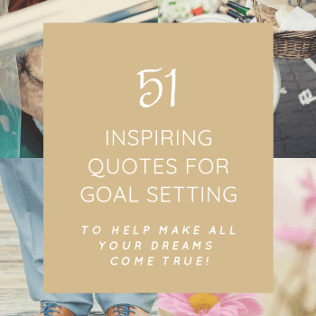 inspiring quotes for goal setting