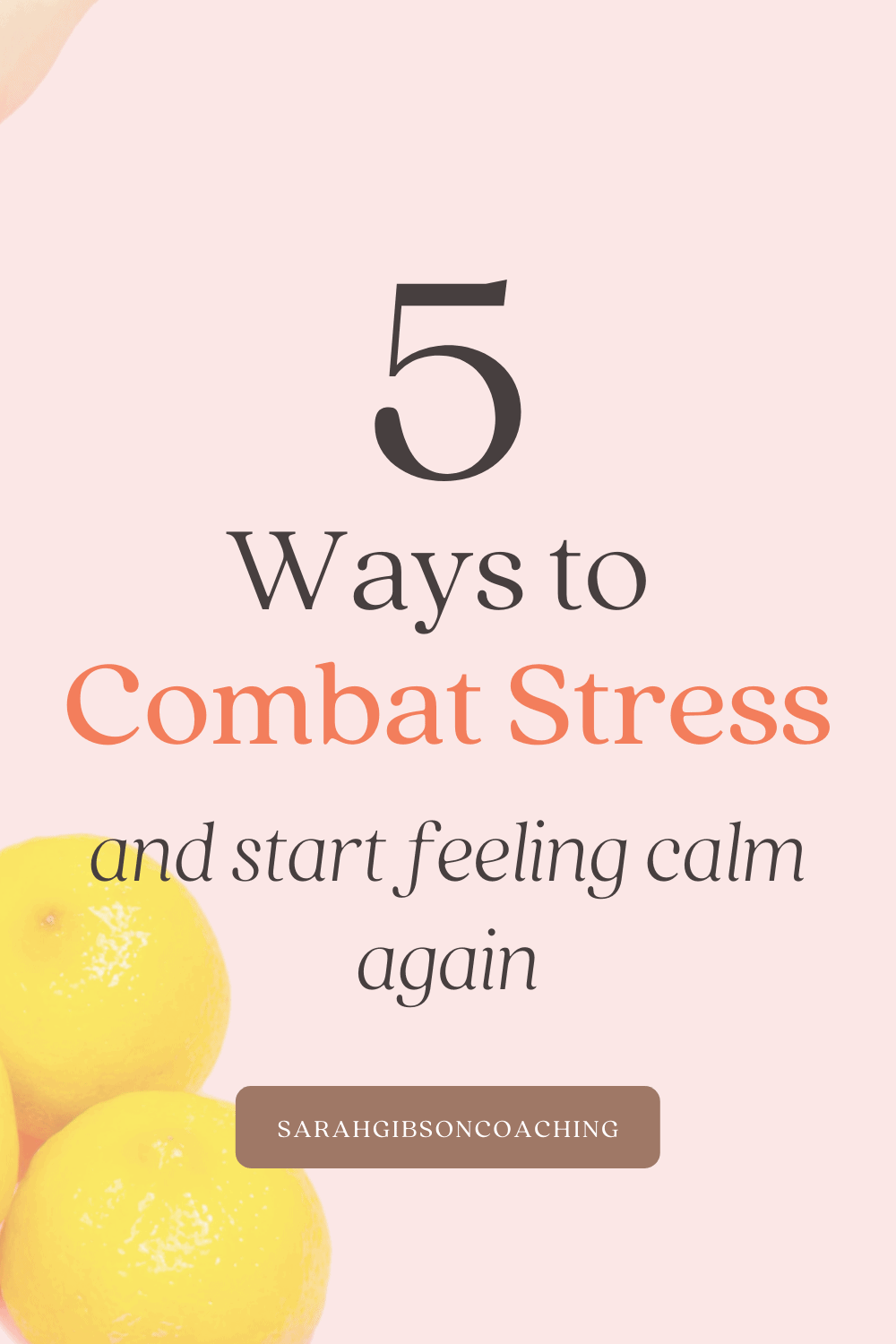Stress effects on body